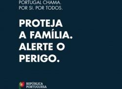 Banner - proteja a família
